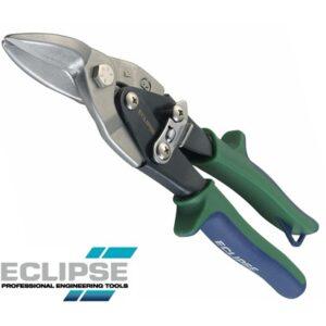 Kéo cắt tôn mũi cong phải Eclipse EAS-R Aviation Snips